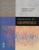 Principles of geophysics