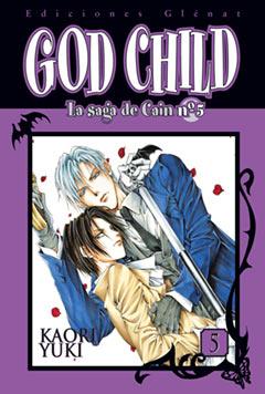 God Child #5 (de 8)