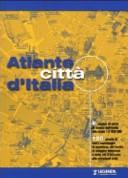 Atlante città d'Italia