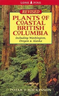Plants of Coastal British Columbia