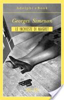 Le inchieste di Maigret 36-40