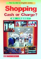 Shopping Cash or Charge?