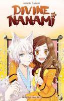 Divine Nanami, Tome 21