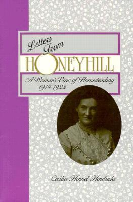 Letters from Honeyhill