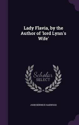 Lady Flavia, by the ...