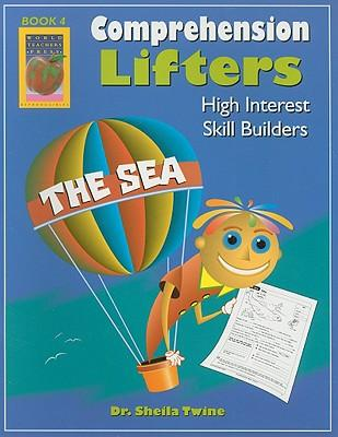 Comprehension Lifters, the Sea, Book 4