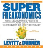 SuperFreakonomics CD