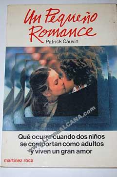 Un pequeño romance