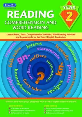 Reading - Comprehension and Word Reading