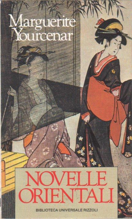 Novelle orientali