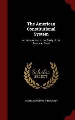 The American Constit...