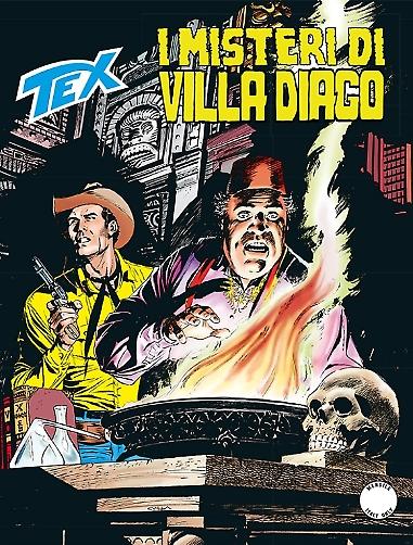 Tex n. 650