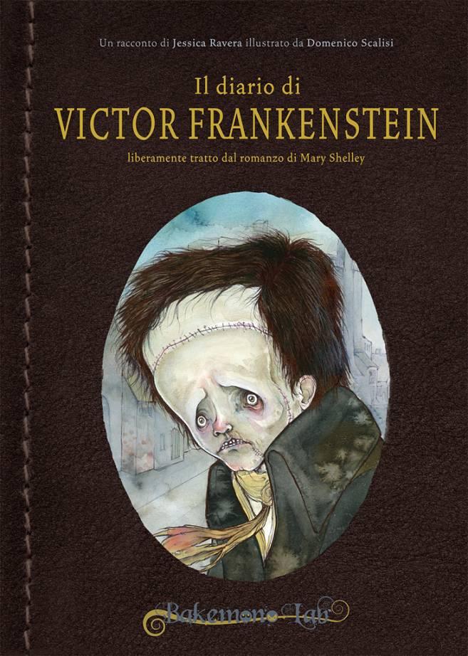 Il diario di Victor Frankenstein