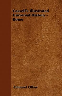 Cassell's Illustrated Universal History - Rome
