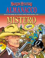 Martin Mystère: Almanacco del mistero 1999
