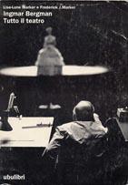 Ingmar Bergman: tutto il teatro