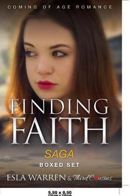 Finding Faith - Coming Of Age Romance Saga (Boxed Set)