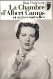 La Chambre d'Albert Camus et autres nouvelles