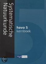 Systematische Natuurkunde / Havo 5 / deel Kernboek / druk 1