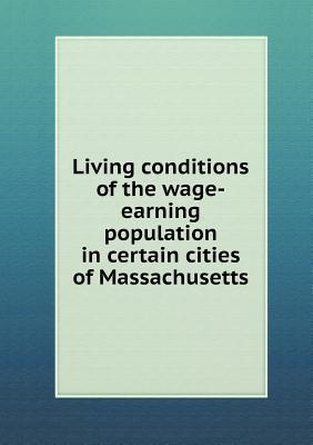 Living Conditions of...