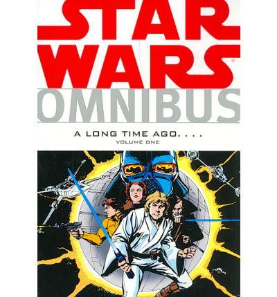 Star Wars Omnibus - A Long Time Ago, Vol. 1