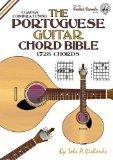 The Portuguese Guitar Chord Bible