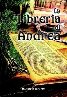 La libreria di Andre...