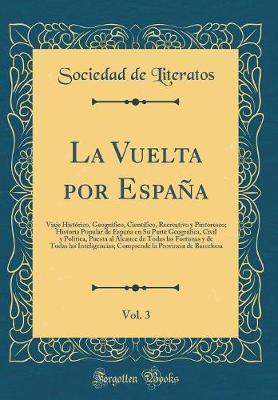 La Vuelta por España, Vol. 3
