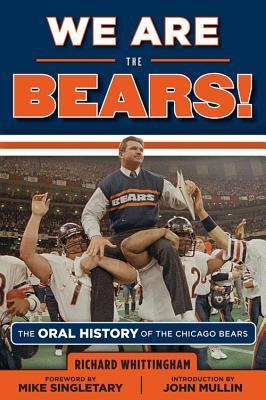 We Are the Bears!