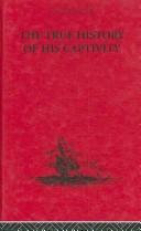 The true history of his captivity, 1557