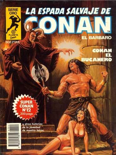 Super Conan #12