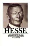 Hesse. Sein Leben in Bildern und Texten.