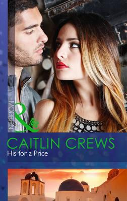 His for a Price (Vows of Convenience, Book 1)