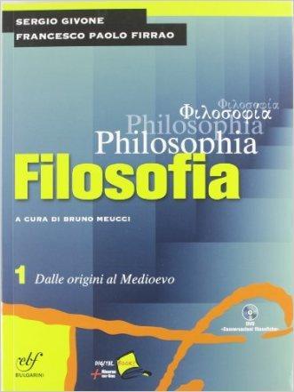 Philosophia. Per i Licei e gli Ist. magistrali. Con DVD-ROM