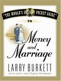 The World's Easiest Pocket Guide to Money and Marriage