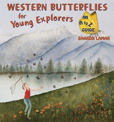 Western Butterflies for Young Explorers