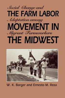 The Farm Labor Movement in the Midwest