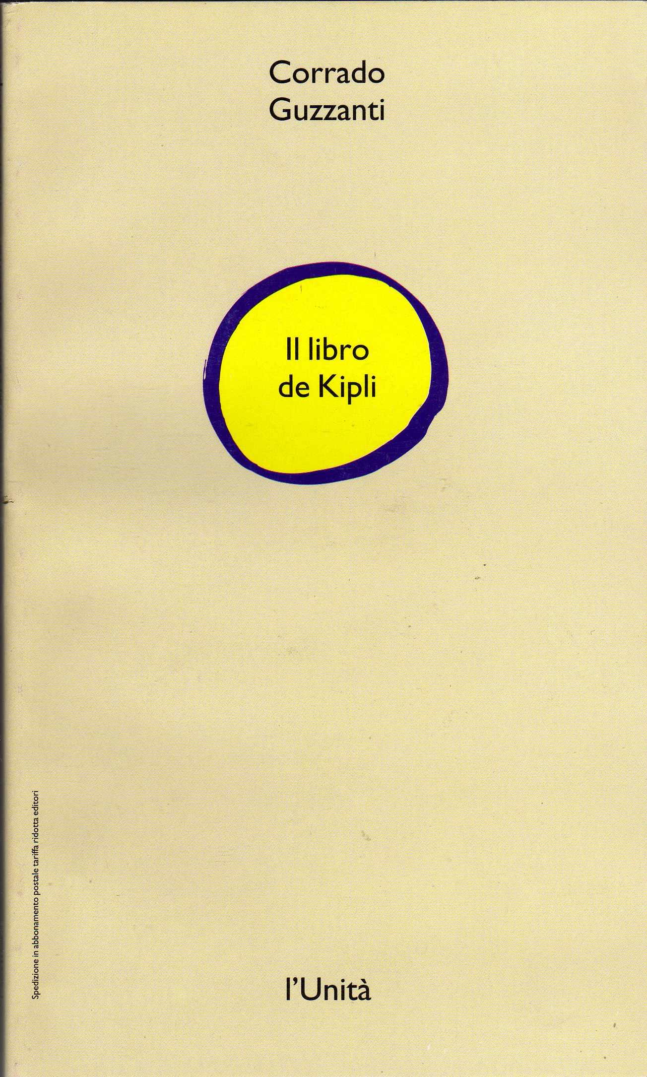 Il libro de Kipli