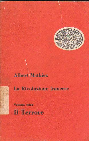 La Rivoluzione francese - Vol. III