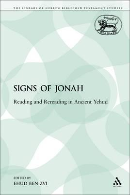 Signs of Jonah