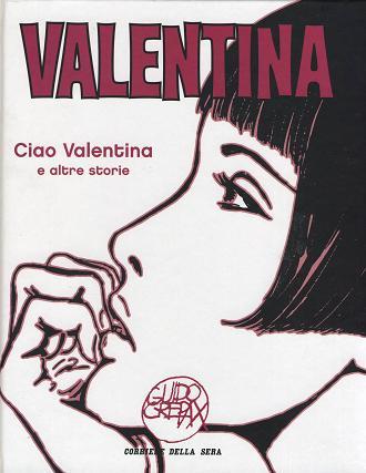 Valentina vol.1