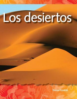 Los desiertos / Deserts
