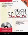 Oracle Developer Starter Kit