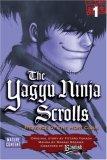 The Yagyu Ninja Scro...