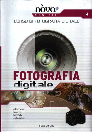 Corso di fotografia digitale - 4