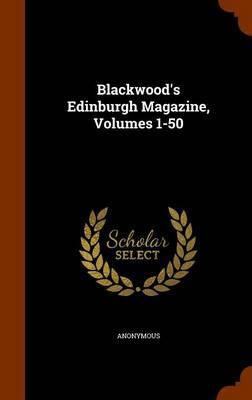 Blackwood's Edinburg...