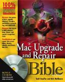 Mac Upgrade and Repair Bible