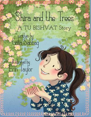 Shira and the Trees