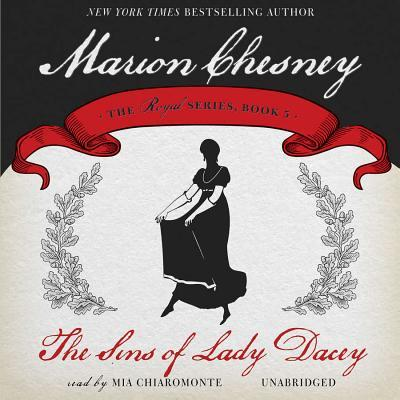 The Sins of Lady Dacey