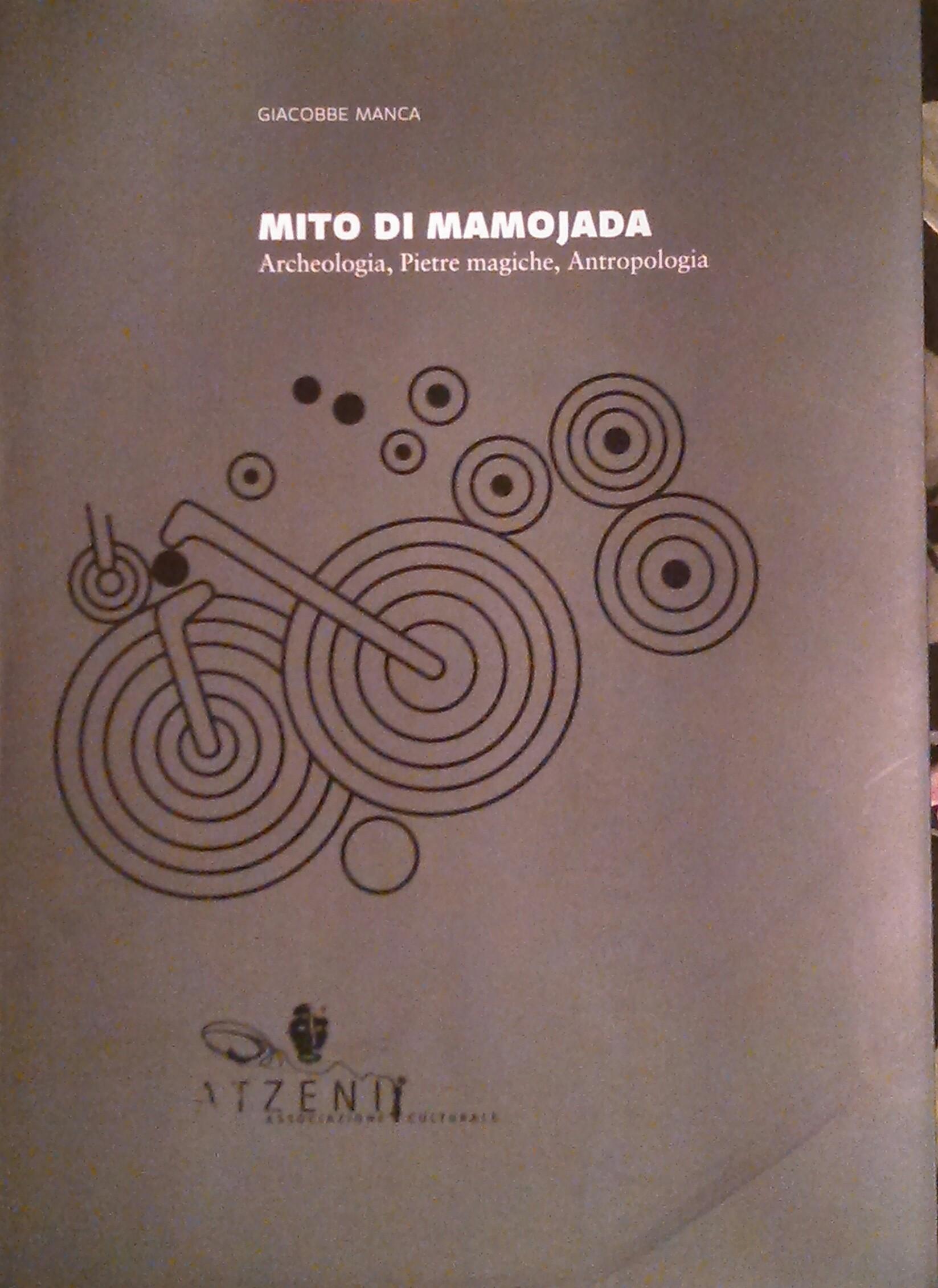 Mito di Mamojada